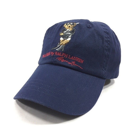 94fbeca1 Polo by Ralph Lauren Accessories | Polo Ralph Lauren Mens Snapback ...